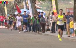 Ngày chạy Olympic vì sức khỏe toàn dân tại Thừa Thiên Huế
