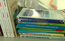 Tủ sách Đinh Hữu Dư cho học sinh miền núi tỉnh Bình Định