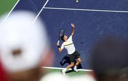 Chung kết Indian Wells 2018: Federer ngược dòng bất thành trước Del Potro