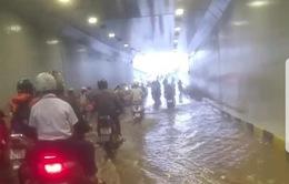 Khẩn trương làm rõ nguyên nhân hầm chui Điện Biên Phủ, Đà Nẵng ngập cục bộ