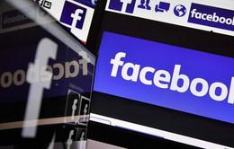 Cổ phiếu Facebook phục hồi sau khi mất hơn 50 tỷ USD giá trị thị trường