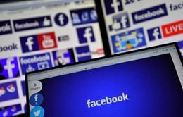 50 triệu người dùng Facebook bị lộ thông tin cá nhân?