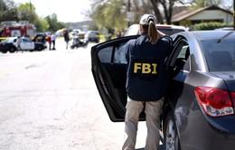 Thêm một vụ nổ bom thư tại Austin Texas