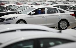 Mỹ điều tra Hyundai và Kia