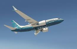 Bay thử thành công máy bay 737 MAX 7