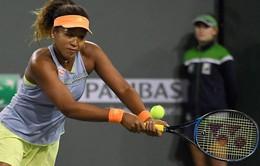 Chung kết Indian Wells 2018: Thắng ấn tượng, Naomi Osaka giành danh hiệu đầu tiên trong sự nghiệp