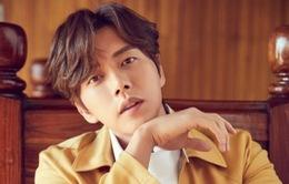 Park Hae Jin: Hoàn hảo quá cũng áp lực