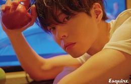 Park Bo Geum mơ màng trong loạt ảnh mới