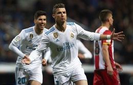 """50 """"sắc thái"""" của Cristiano Ronaldo"""