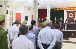 Vụ thất thoát 800 tỷ đồng tại OceanBank: Hà Văn Thắm tới phiên tòa với tư cách người làm chứng