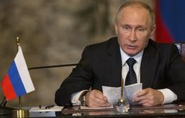 Những thách thức Tổng thống Nga Putin đối mặt trong nhiệm kỳ mới