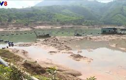 Quảng Nam: Kiểm tra, xử lý nghiêm tình trạng khai thác khoáng sản trái phép của công ty 6666
