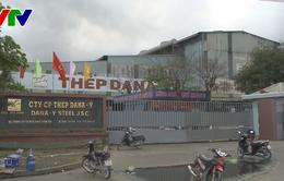 Đà Nẵng: Chấm dứt hoạt động hai nhà máy thép, bỏ chủ trương di dời dân