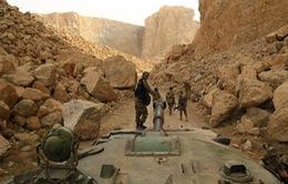 8 ngày chiến sự ở Đông Ghouta, hơn 500 người thiệt mạng