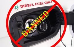 Ngành ô tô thế giới ra sao nếu Đức nói không với động cơ diesel?