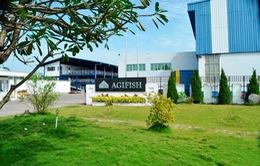Công ty CP Xuất nhập khẩu Thủy sản An Giang (AGF) vào diện kiểm soát đặc biệt