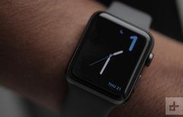 """Thị trường đồng hồ thông minh: Apple Watch """"làm tất, ăn cả"""""""