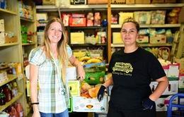Chiến dịch cắt giảm chất phế thải từ thức ăn