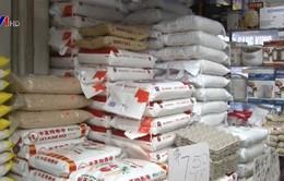 Sức ép cạnh tranh của gạo Việt tại Mỹ