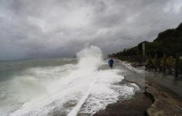 Trong tháng Ba, khu vực phía Bắc và giữa Biển Đông đề phòng gió mạnh