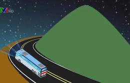 Tăng cường đảm bảo an toàn xe chở khách