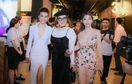 Dàn mỹ nhân của Tháng năm rực rỡ đọ sắc tại Hà Nội