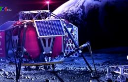 Vodafone phủ sóng 4G trên Mặt Trăng
