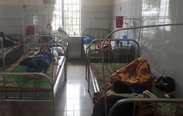 Đắk Nông: 30 học sinh nhập viện nghi ngộ độc thực phẩm