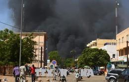 Pháp xác nhận tấn công khủng bố tại Burkina Faso