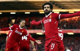 Hai sao bự quyết định trận cầu tâm điểm Liverpool – Man City
