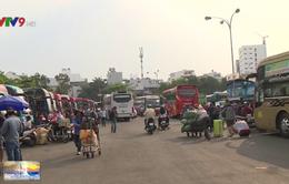 Chấm dứt tăng phụ thu giá vé xe khách dịp lễ, Tết