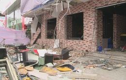Nghệ An tăng cường quản lý cơ sở kinh doanh sau vụ nổ khí ga nhà hàng nướng