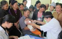 Bộ Y tế khảo sát tình trạng y tế cơ sở vùng sâu, vùng xa Cần Giờ