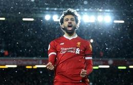 Tổng hợp chuyển nhượng bóng đá quốc tế: Real Madrid, Barcelona và PSG tranh giành Salah