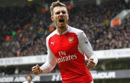 """Chuyển nhượng: Sau Sanchez, Man Utd tiếp tục """"rút ruột"""" Arsenal"""
