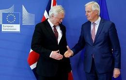 Anh và EU đạt thỏa thuận mới về chuyển giao hậu Brexit
