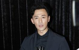 Lâm Phong từ chối nói về tình yêu mới