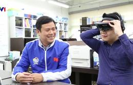 Thế hệ trẻ Việt đang đóng góp cho ngành công nghệ thông minh Hàn Quốc