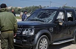 Palestine cáo buộc Hamas đứng sau vụ đánh bom đoàn xe Thủ tướng