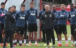 Lộ danh sách 10 cầu thủ Man Utd bị Mourinho đẩy đi trong hè 2018
