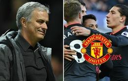 """Sau Sanchez, Man Utd âm mưu """"rút ruột"""" thêm 2 ngôi sao của Arsenal"""