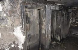 Anh: Tranh cãi vì thu hồi tòa nhà bỏ hoang là nơi cư trú của người vô gia cư ở London