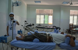 """Phú Yên: Thí điểm chương trình """"Phục hồi chức năng dựa vào cộng đồng"""" của Bộ Y tế"""