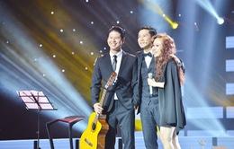 Sing My Song: Hồ Hoài Anh xin lỗi vì đã từ chối chủ nhân hit Về ăn cơm
