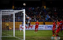 ĐT Việt Nam: Cuộc đấu quyết liệt cho vị trí thủ môn