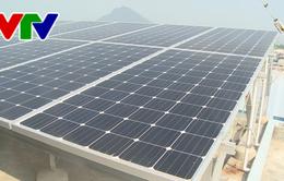 Điện năng lượng mặt trời - Cách tiết kiệm điện và bảo vệ môi trường