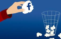 Bạn có đủ can đảm để xóa tài khoản Facebook?