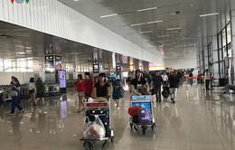 Các hãng hàng không chưa có thông tin tăng giá vé máy bay trẻ em