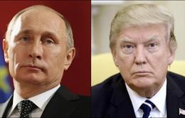Lãnh đạo Nga, Mỹ có thể sớm gặp nhau