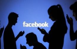 Anh điều tra nghi vấn Facebook để lộ thông tin khách hàng